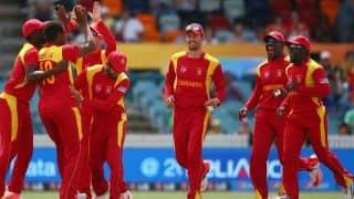India-Zimbabwe series to be live streamed online on nexGTv