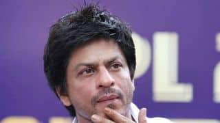 Shahrukh Khan praises Kolkata Knight Riders and Royal Challengers Bangalore
