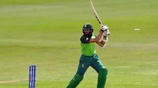 हाशिम अमला बोले- भारत से हार के बावजूद दक्षिण अफ्रीका टीम शानदार वापसी करेगी