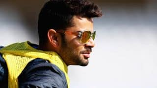 Virat Kohli faces trouble with fake Instagram account
