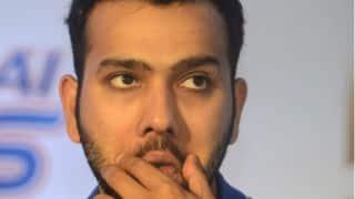 IPL 2015: Rohit Sharma calls Mumbai Indians' loss against Royal Challengers Bangalore