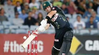 Australia edge past South Africa by 2 wickets; win series 2-1