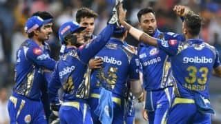 IPL 2018, MI vs KKR: Marks out of 10
