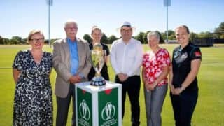 ICC Women's Cricket World Cup 2022 announced Full match schedule: Tournament will now kick off on March 4 in New Zealand