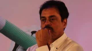 Test against Afghanistan is scheduled wrongly, says Vengsarkar