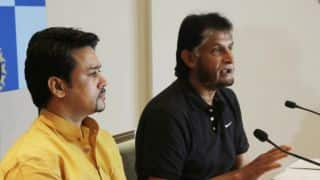 India squad for Australia tour to be announced on December 19: BCCI