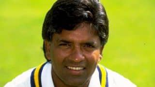 ICC not interested in saving Test cricket, says Arjuna Ranatunga
