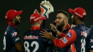 IPL 2018: घर में फिर जीत की पटरी पर लौटना चोहगी दिल्ली डेयरडेविल्स