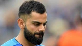 Start-stop game probably the worst thing in cricket, you have to be careful about injuries: Virat Kohli