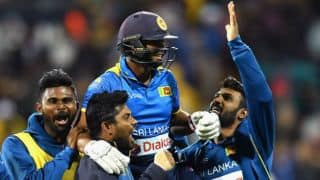AUS vs SL, 2nd T20I: Asela Gunaratne's late blitz seals series 2-0 for hosts