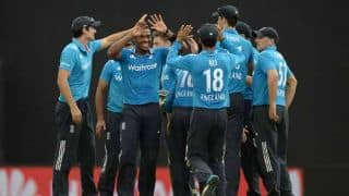 Sri Lanka vs England, 5th ODI at Pallakele