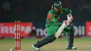 Live Cricket Score: Bangladesh vs Pakistan Asia Cup 2014 at Mirpur