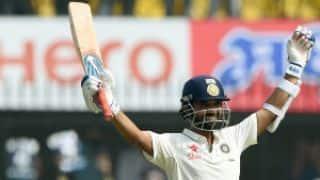 India vs New Zealand, 3rd Test: Virat Kohli, Ajinkya Rahane keep hosts ahead in race