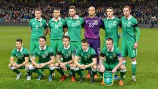 Euro 2016: Republic of Ireland team preview: Eyes on Robbie Keane to lead boys in green