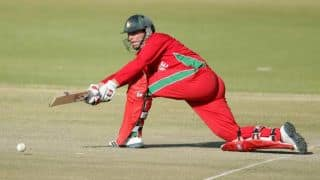 Live Cricket Score: Zimbabwe vs Afghanistan 2nd ODI at Bulawayo