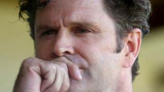 Chris Cairns' lawyer wants British police to try Lou Vincent