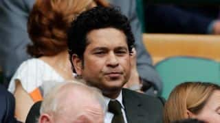 Sachin Tendulkar terminates association with Spartan Sports for default