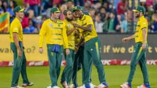 SA vs SL, 2nd T20I at Johannesburg: Likely XI for hosts