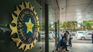 BCCI: Will consider action against Morris if found guilty