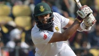 VIDEO: Hashim Amla reacts following 2nd Test draw against India at Bengaluru