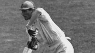 Douglas Jardine honoured by Surrey