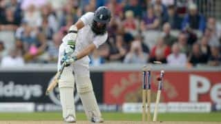 India vs England, 4th Test at Manchester: Joe Root leads England fightback