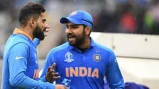 क्रुणाल पांड्या ने विराट कोहली-रोहित शर्मा की कप्तानी में अंतर पर दी प्रतिक्रिया