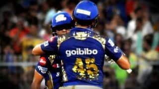 ईशान किशन ने कप्तान और टीम को दिया अपनी पारी का श्रेय