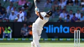 Best and worst from Day 4 of Melbourne Test