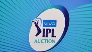 IPL 2019 auction to be held on December 18 in Jaipur