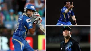 IPL 2014 Auction: Mumbai Indians' team strategy