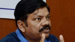 Aditya Verma writes to CoA, calls for ad-hoc arrangement in Bihar