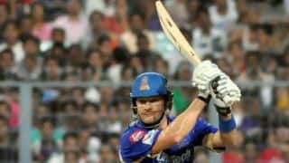 Rajasthan Royals (RR) vs Kings XI Punjab (KXIP) Live Streaming IPL 2014: Match 7 of IPL 7 at Sharjah