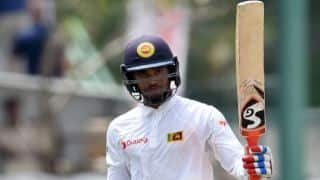 Kusal Mendis, Dhananjaya de Silva take Sri Lanka to 187-1 against Bangladesh at stumps, Day 2, 1st Test