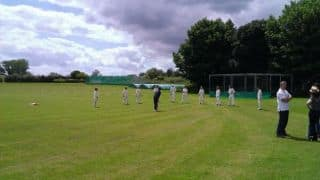 Conttingham Cricket Club left stunned after damage caused to its facilities