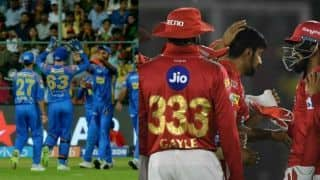 IPL 2018, RR vs KXIP, Match 40 at Jaipur: Preview, Predictions and Likely XIs