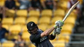 Martin Guptill surpasses Virat Kohli; becomes 2nd highest run scorer in T20Is