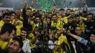 World XI squad to visit Pakistan for T20I series, confirms PCB