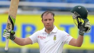AB de Villiers: It was the right thing to do