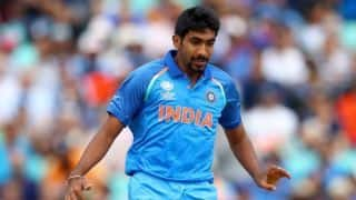 Morale is high ahead of World Cup :  Jasprit Bumrah