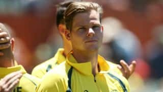 ICC Champions Trophy 2017: Steven Smith warns Australian players to be attentive in wake of London attack
