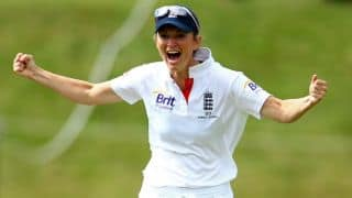 Charlotte Edwards to lead Southern Vipers in inaugural Women's Super League