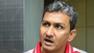 Kumble's departure leaves void, but team has coped well: Bangar