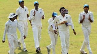 Ranji Trophy 2017-18: Kerala makes it to Quarter-Finals for the first time in their history