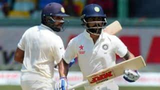 Virat Kohli terms India's series win over Sri Lanka as 'magnificent milestone'