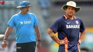 England vs India 2nd Test: Sachin Tendulkar, Ravi Shastri to ring 5-minute bell at Lord's