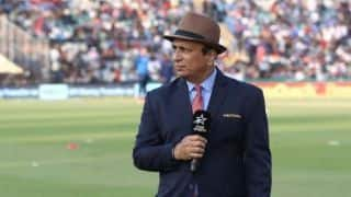 With whose authority is ICA chief talking about players salary cut: Sunil Gavaskar