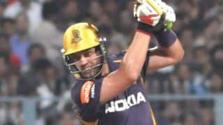 IPL 2014 Video Highlights: Mumbai Indians vs Kolkata Knight Riders wickets