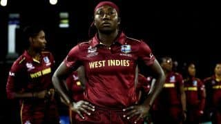 Stafanie Taylor skips Pakistan tour, will join West Indies women in Dubai