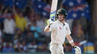 Steven Smith reveals details of chat with Rangana Herath post Australia's whitewash